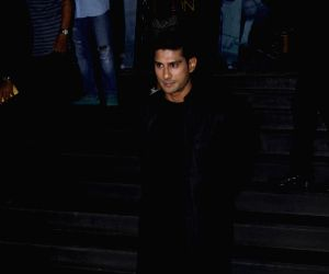 "Special screening of film ""Mulk""- Prateik Babbar"