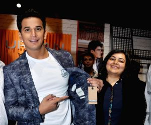 Prince Narula during a promotional programme