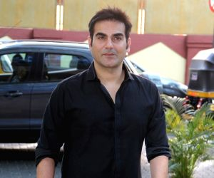 Justice for rape victims depends upon the support system, society and family, says Arbaaz Khan