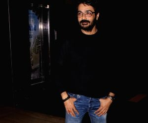 "Special screening of film ""Mayurakshi"" - Prosenjit Chatterjee"
