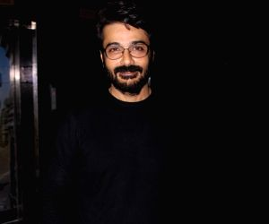 Prosenjit happy to push the envelope with 'Drishtikone'