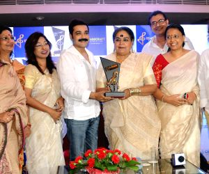 'Stagecraft 2014 awards' - press conference