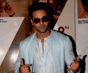 I enjoy all the public scrutiny: Actor Pulkit Samrat
