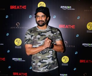 R. Madhavan appeals for 'dignity' to leprosy victims