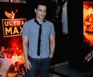 """Special screening of film """"Daas Dev"""" - Rahul Bhat"""
