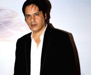 "Launch of music video album ""Khawab""- Rahul Roy"