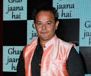 Launch of music 'Ghar Jaana Hai'