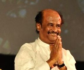 My support is for no one: Tweets Rajinikanth