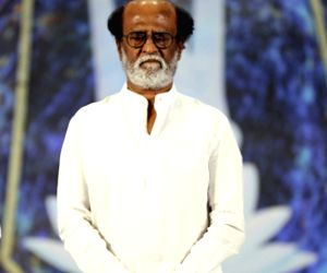Rajinikanth praises 'The Answer'