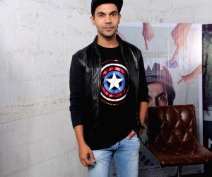 "Interview for film ""Newton""- Rajkumar Rao"