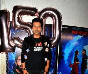"Success party of film ""Stree"" - Rajkummar Rao"
