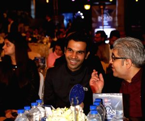 CNN-News18 Indian of the Year - best actor - Rajkummar Rao