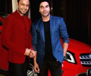 Ranveer, Rajkummar at GQ 50 Most Influential Young Indians