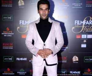 Filmfare Glamour And Style Awards 2019 - Rajkummar Rao