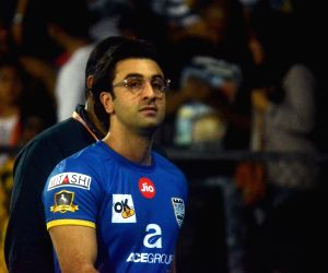 Ambition is to make Mumbai City FC the best club in Asia: Ranbir
