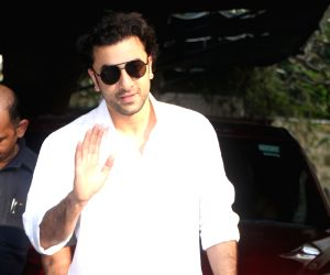 Ranbir Kapoor doesn't think his life is 'inspiring'