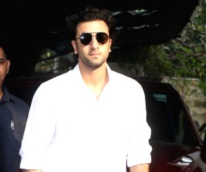 I've never faced casting couch: Ranbir Kapoor