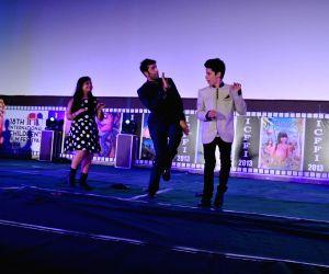 Inauguration of 18th International Children's Film Festival of India