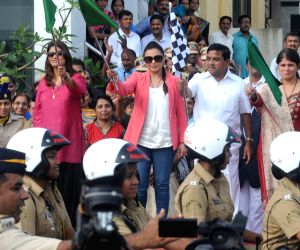 Women Beat Marshall's scheme gets Rani's support