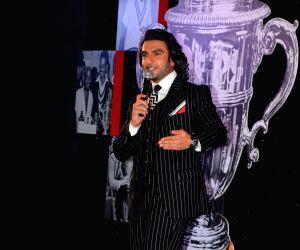 Ranveer Singh to star in Kabir Khan's sports drama on 1983 World Cup