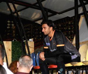 Roots Premier League - Ranveer Singh