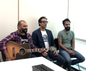 Ranvir Shorey-Ankur Tewari-Sidd Coutto collaboration 'Upar Neeche' gets a video release on Sony Music