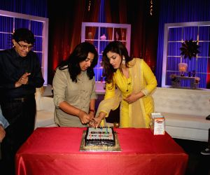 TV show Simply Baatein celebrates 11th anniversary of Gr8! TV Magazine