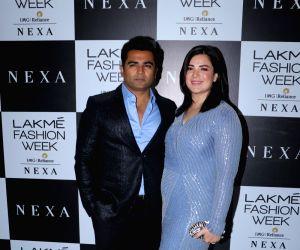 Lakme Fashion Week Winter/Festive 2019 - Sachiin Joshi and Urvashi Sharma