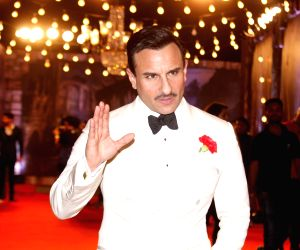 Saif Ali Khan At His Swaggiest Best In Ole Ole