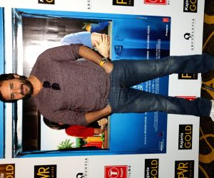 promotions of film