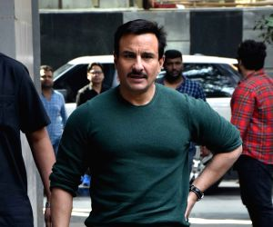 Saif Ali Khan: I have reg