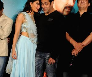 Trailer launch of the film Kick