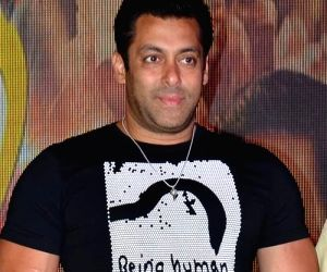 Saqib working with Salman's trainer for 'Race 3'
