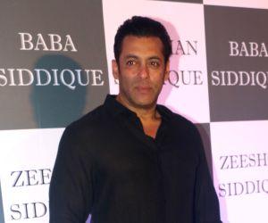 Salman Khan's heartfelt w