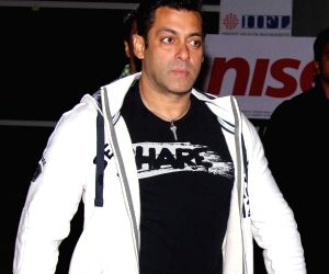 Salman among those who has 'most transparent' vision