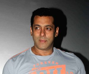 Salman Khan's birthday wish for nephew is just amazing, take a look !