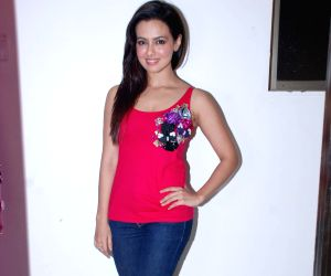 Mansi Pritam's birthday bash