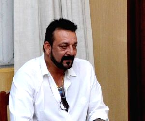 Praying for everyone's well being, says Sanjay Dutt