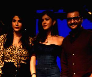 Lakme Fashion Week Winter/Festive 2019 - Hardik Pandya & Sanjay Kapoor