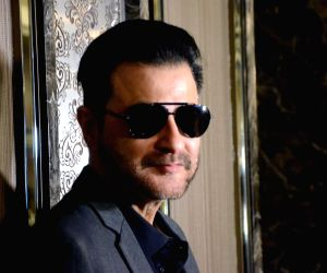 Sanjay Kapoor: Got chance to bond with Sonam on 'The Zoya Factor' set