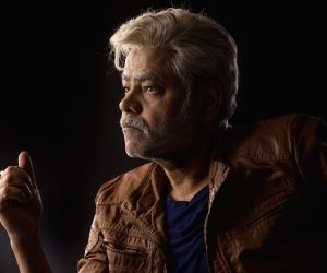 Sanjay Mishra: Cooking Helps In Struggling Phase