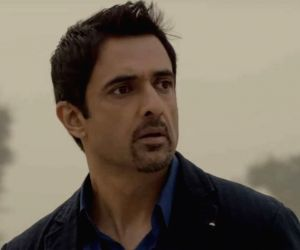 Sanjay Suri to release Oscar-nominated 'Les Miserables' in India
