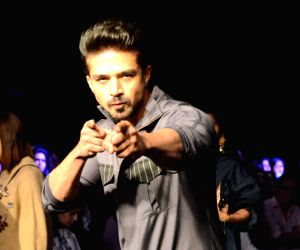 Lakme Fashion Week Summer/Resort 2018 - Saqib Saleem