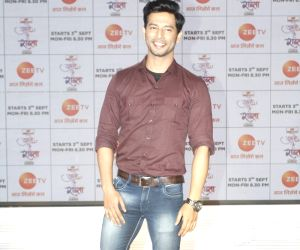 Sehban can't survive without hitting the gym