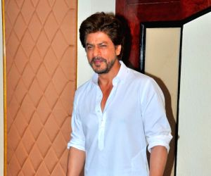 Have lost part of my childhood: SRK on Vajpayee's death