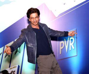 Curtail fall - Shah Rukh Khan