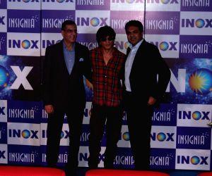 Shah Rukh Khan Inaugurates new INOX Theatre