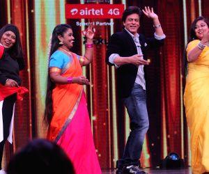 Shah Rukh Khan, Imtiaz Ali promote
