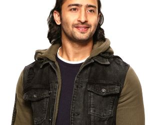 Big filmmakers don't want TV face as lead: Shaheer