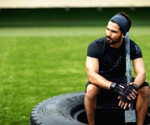 Shahid gets career best opening with 'Kabir Singh'